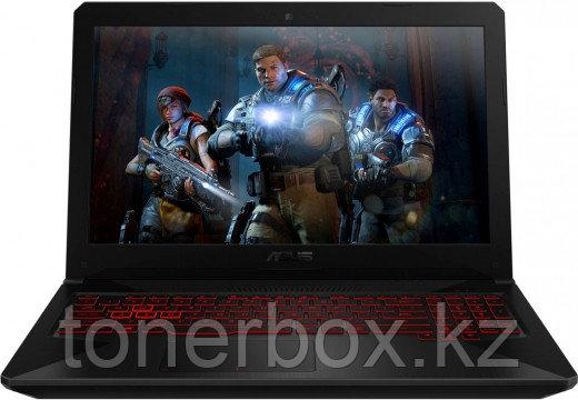 Ноутбук Asus FX504GE-E4574 (Ci5-8300H\8GB\HDD1TB\GTX1050Ti\4GB\DOS) (90NR00I3-M09850)