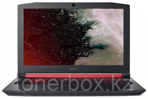 Ноутбук Acer Nitro 5 AN515-52-752H (i7 8750H/GTX1050Ti/8Gb/SSD 128GB + HDD 1Tb/LINUX)