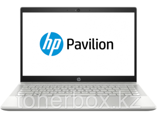 Ноутбук HP Pavilion 15-cs1008ur (Intel Core i5-8265U/GTX1050 2Gb/8Gb/256Gb SSD)