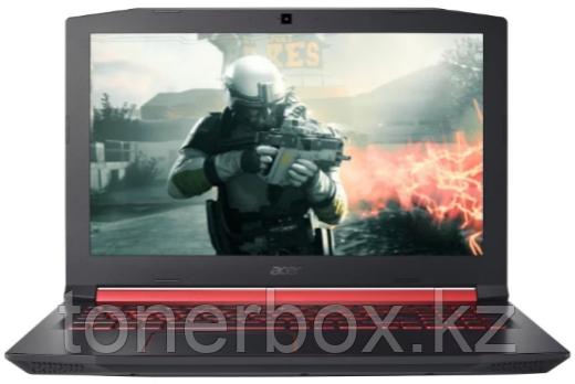 "Ноутбук Acer Nitro AN515-52-785S/15.6"" (Intel Core i7-8750H/8Гб/16Гб/Win 10) (NH.Q49ER.001)"