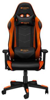 Игровое компьютерное кресло Canyon Deimos CND-SGCH4