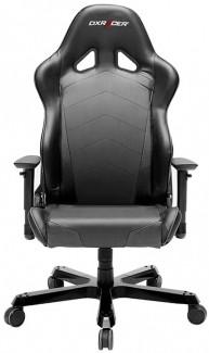 Игровое компьютерное кресло DXRacer OH/FD01/N (черный )