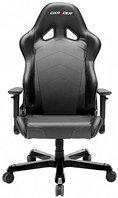 Игровое компьютерное кресло DXRacer OH/FD01/N (черный ), фото 1