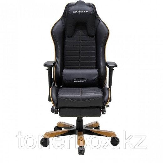 Игровое компьютерное кресло DXRacer OH/IA133/NC черный-коричневый
