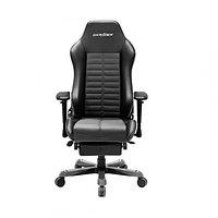 Игровое компьютерное кресло DXRacer OH/IA133/NG черный-серый, фото 1
