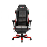 Игровое компьютерное кресло DXRacer OH/IA133/NR черный-красный