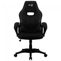 Игровое компьютерное кресло Aerocool Aero 2 Alpha B чёрный, фото 1