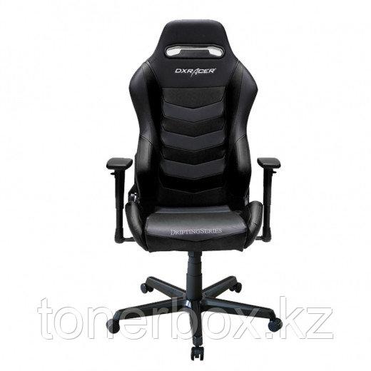 Игровое компьютерное кресло DX Racer OH/DM166/N, черный