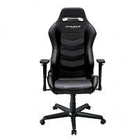 Игровое компьютерное кресло DX Racer OH/DM166/N, черный, фото 1