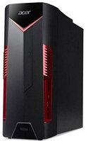 Системный  блок Acer Nitro N50-600 (i3 -8100/GTX1050/4Гб/1Тб/Dos), фото 1