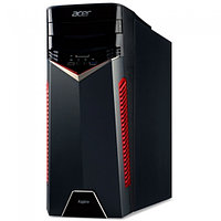 Системный блок ACER Aspire GX-781 (Core i3 7100/8Гб/1ТБ/DVDRW/WiFI+BT/DOS) (DG.B88MC.019)