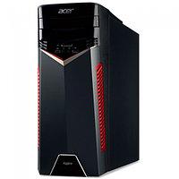 Системный блок ACER Aspire GX-781 (Core i3 7100/8Гб/1ТБ/DVDRW/WiFI+BT/DOS) (DG.B88MC.019), фото 1