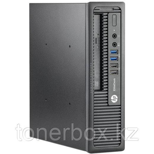 ПК HP EliteDesk 600 G1 (Core i7 4790 2.4 ГГц/4Гб/500Гб)