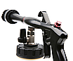 Пневмопистолет для химчистки cо щеткой и бачком для химии SGCB Tornado Air Gun, фото 2