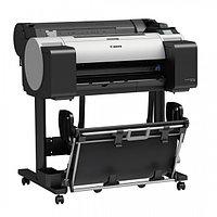 "Плоттер Canon ImagePrograf TM-205 (24""/610mm/A1) 5 ink color, 2400 х 1200 dpi, auto cutter, USB2.0, Ethernet"