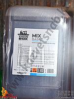 Базовое жидкое щелочное средство для стирки Mix basic