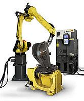 Роботы сварочные FANUC
