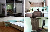 Мебель на заказ: кухни, шкафы, витрины. Для дома, офиса и детского сада.