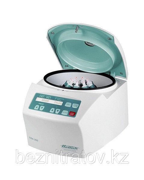 Ева 200 центрифуга для стоматологии, Hettich(Германия)