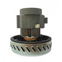 Турбина (электродвигатель, мотор) для пылесосов Soteco, KARCHER, 1200 Вт, 220 В