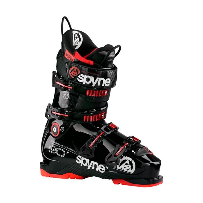 K2  ботинки горнолыжные Spyne 90