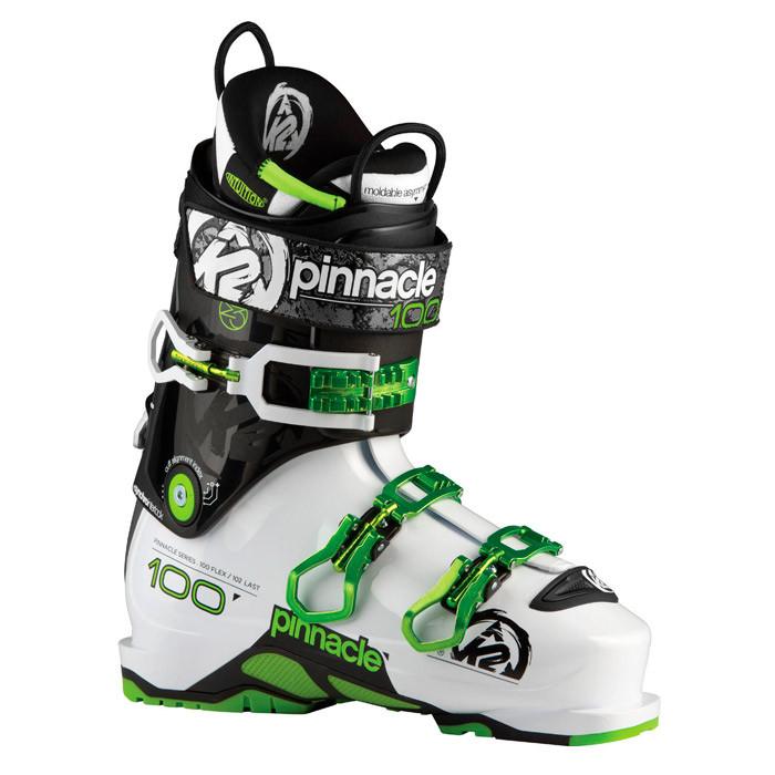 K2  ботинки горнолыжные Pinnacle 100 HV (102mm)