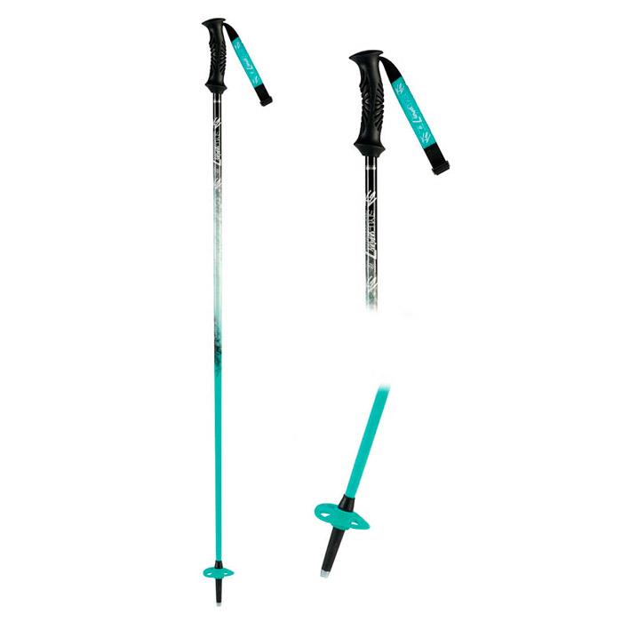 K2  палки горнолыжные Style 7