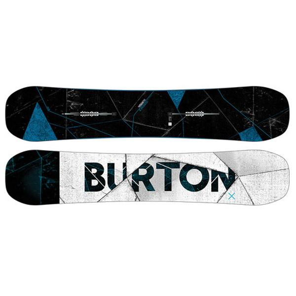 Burton  сноуборд мужской Custom X