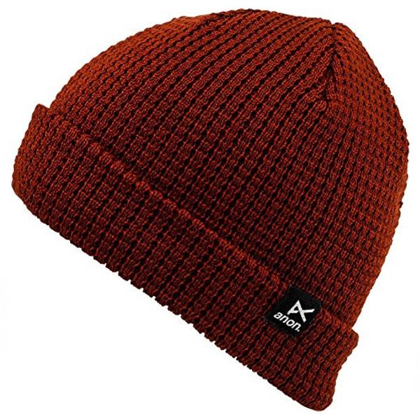 Burton  шапка Ogden