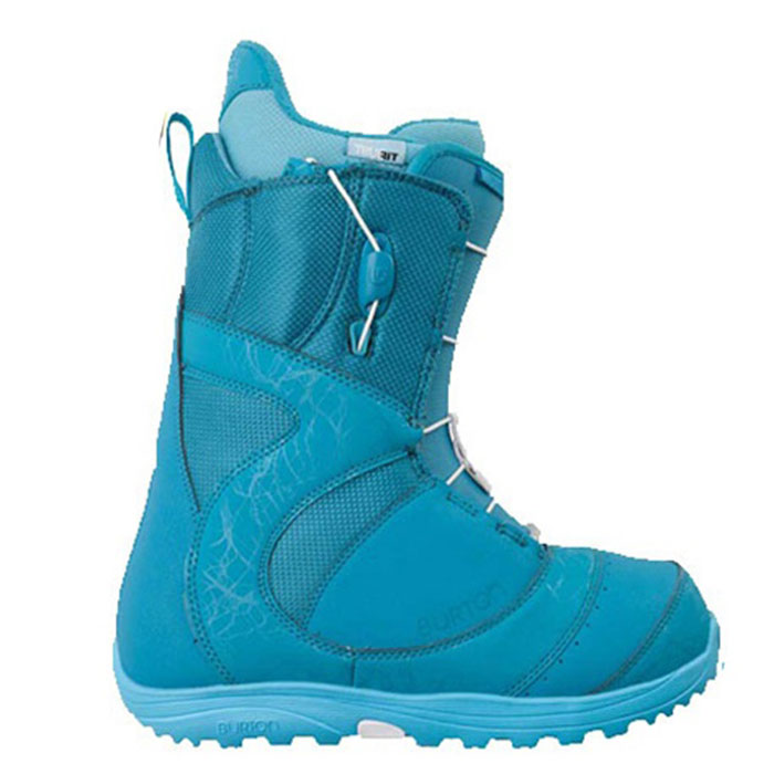 Burton  ботинки сноубордические женские Mint