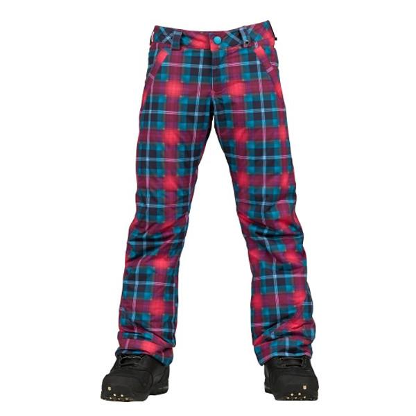 Burton  брюки детские Swtrt