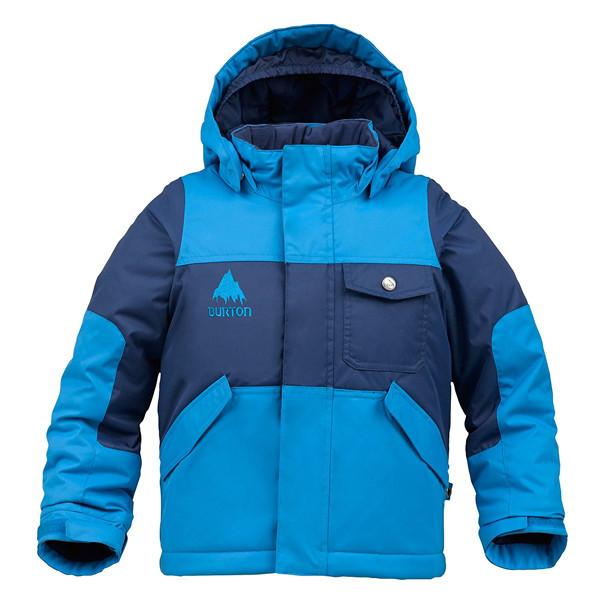 Burton  куртка детская Ms Fray