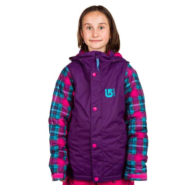 Burton  куртка детская Dulce