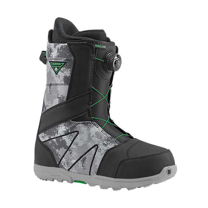 Burton  ботинки сноубордические мужские Highline Boa