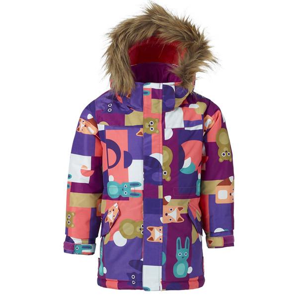 Burton  куртка детская Girl Aubrey