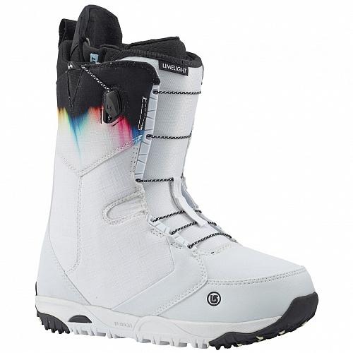 Burton  ботинки сноубордические женские Limelight