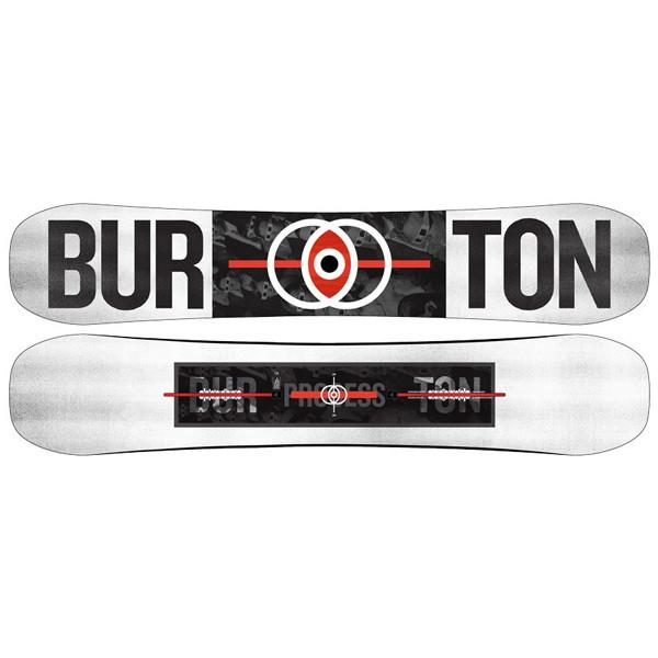 Burton  сноуборд мужской Process