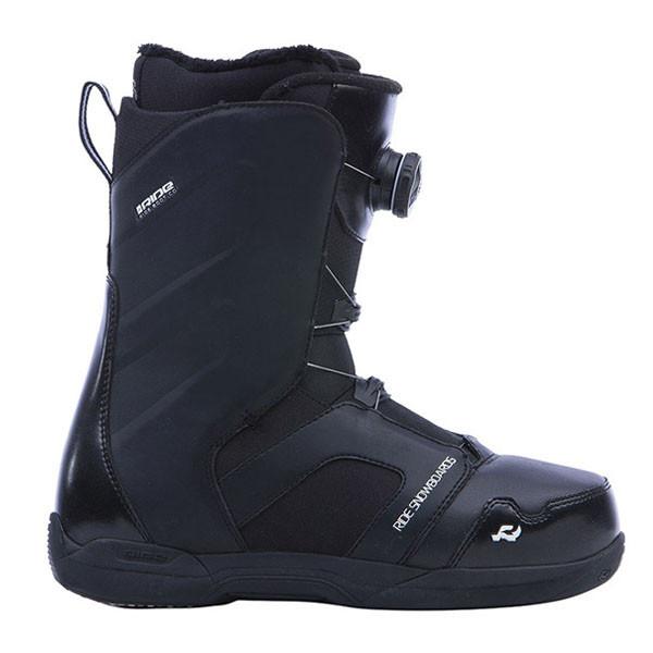 Ride  ботинки сноубордические мужские Rook