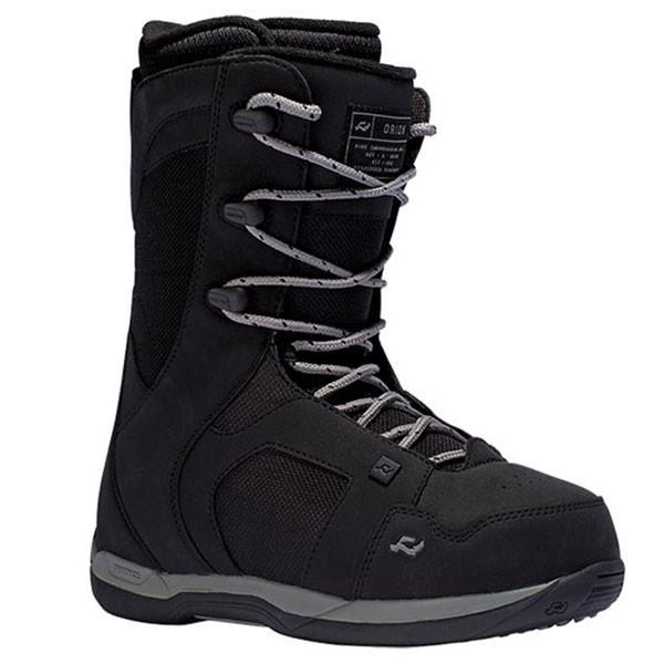 Ride  ботинки сноубордические мужские Orion