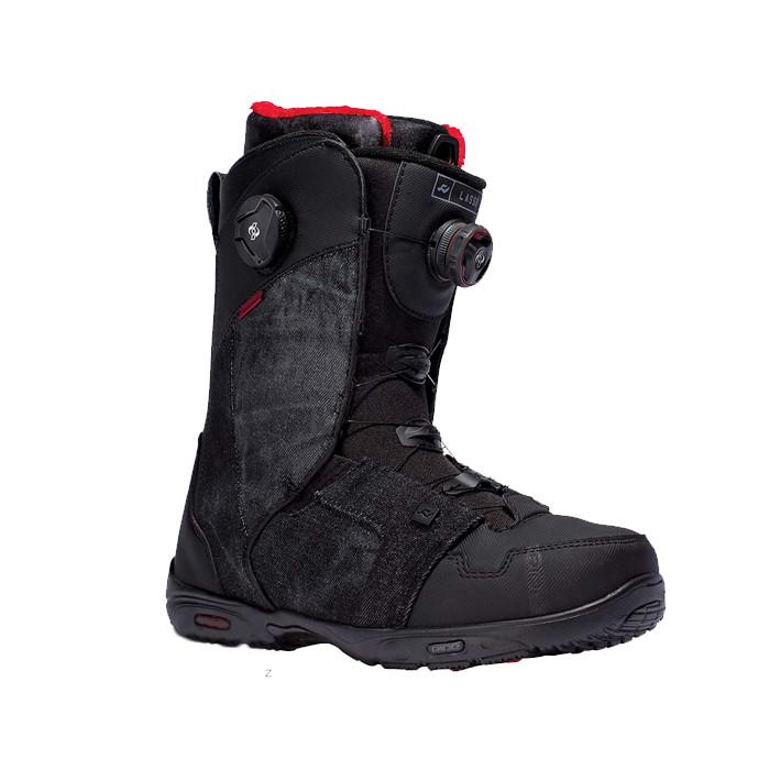 Ride  ботинки сноубордические мужские Lasso