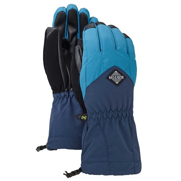 Burton  перчатки подростковые Profile