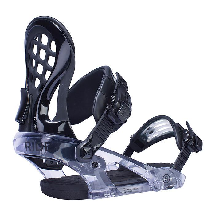 Ride  крепления сноубордические женские KS