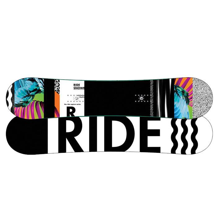 Ride  сноуборд женский Rarture