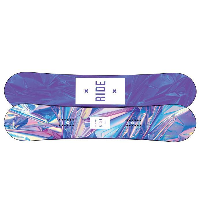 Ride  сноуборд женский Compact
