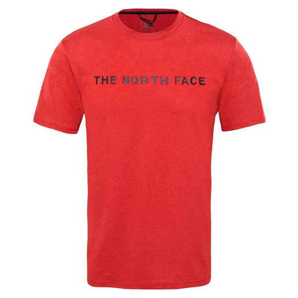 The North Face  футболка мужская TNL