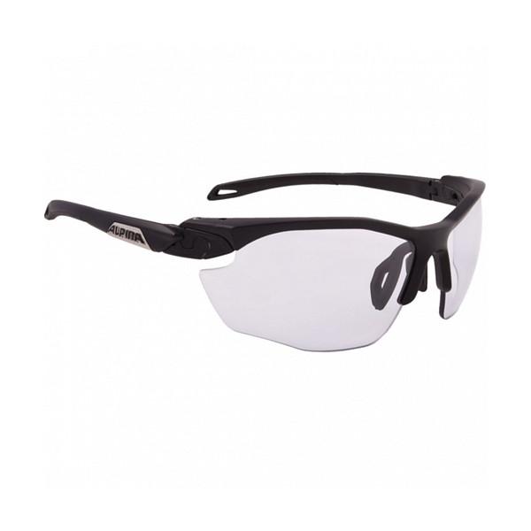 Alpina  солнцезащитные очки Twist Five HR VL+ cat. 1-3