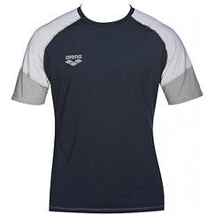 Arena  футболка мужская Tech