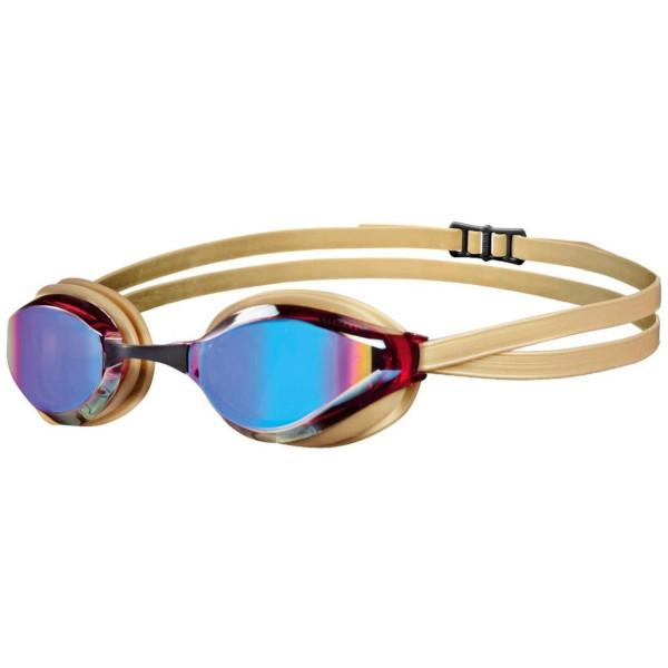 Arena  очки для плавания Python mirror