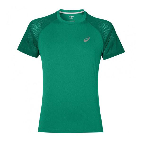 Asiсs  футболка мужская Lite-show