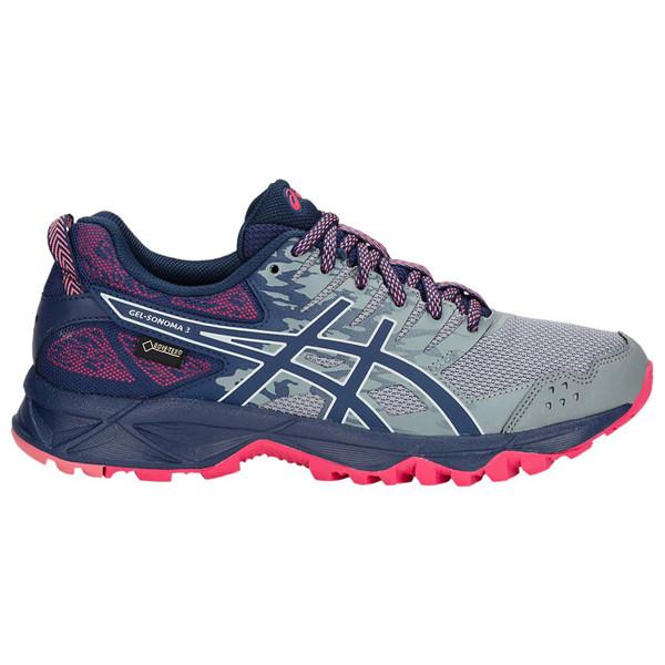 Asics  кроссовки женские Gel-Sonoma 3 gtx
